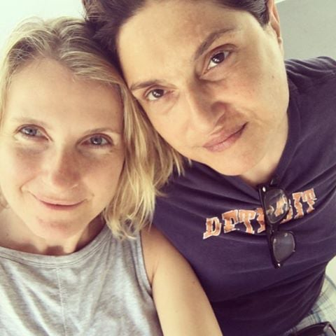 Elizabeth Gilbert Announces Her Love For Her Best Friend