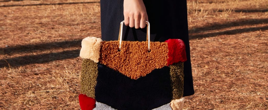 We Challenge You to Make It Through Winter Without a Faux Fur Bag