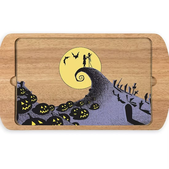 How Cute Is This Nightmare Before Christmas Chopping Board?