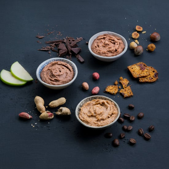 Chocolate Hummus Flavors
