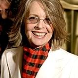 Diane Keaton as Jenny