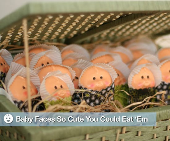 Edible Babies: Cute or Creepy?
