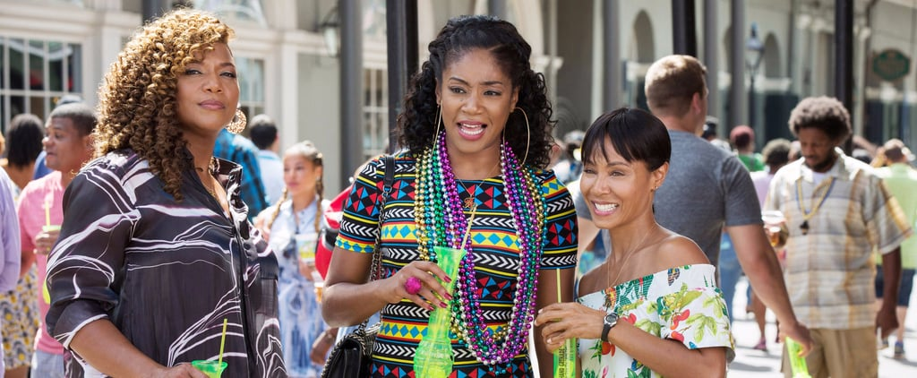 Exclusive: If You Thought Girls Trip Was Funny, Wait Till You See the Bloopers