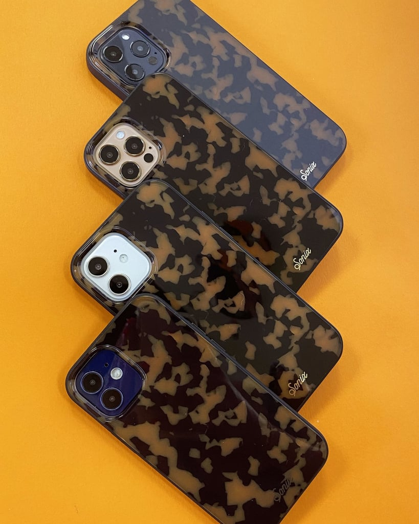 Sonix Brown Tort, MagSafe iPhone 12 Pro