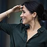 Meghan Markle's Missoma Bracelets