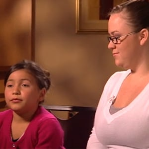 Botox Mom Loses Custody, Might Not Be Who She Claims