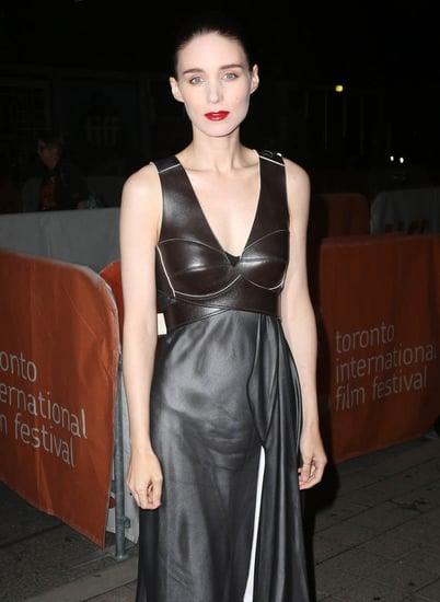 Rooney Mara in Una: TIFF movie review