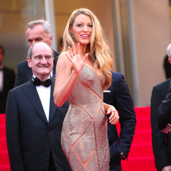 Cannes Film Festival roter Teppich Outfits 2016