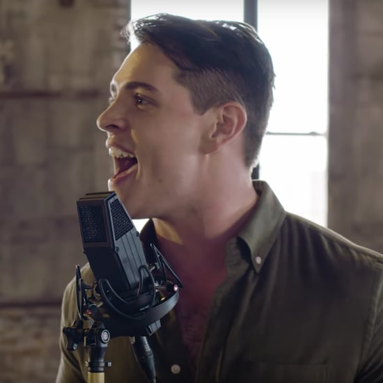 Casey Cott and Jackie Burns Singing Wicked Duet Video