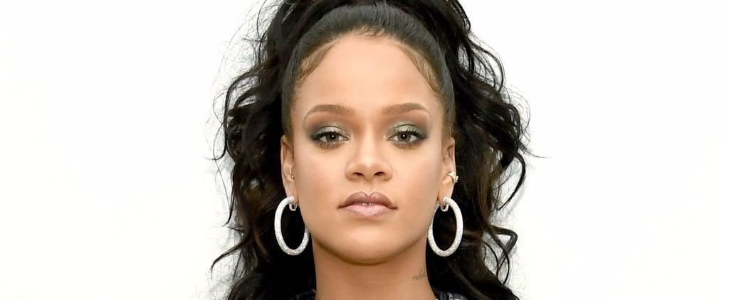 "Rihanna Explains Why She Won't Use Transgender Models as a ""Convenient Marketing Tool"""