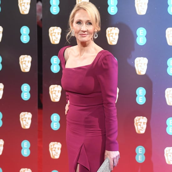 J.K. Rowling Shoots Down Harry Potter Myth About Her College Town