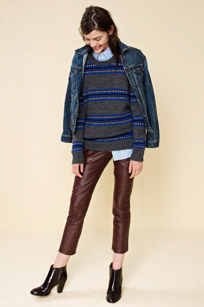 Madewell Fall/Winter 2013