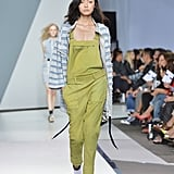 Pictures and Review of 3.1 Phillip Lim Spring Summer New York Fashion Week Runway Show