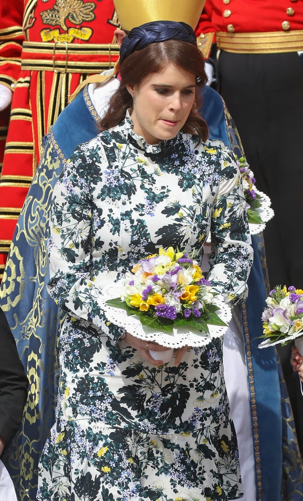 Princess Eugenie Loves This Dress So Much, She Brings It Out Every Season