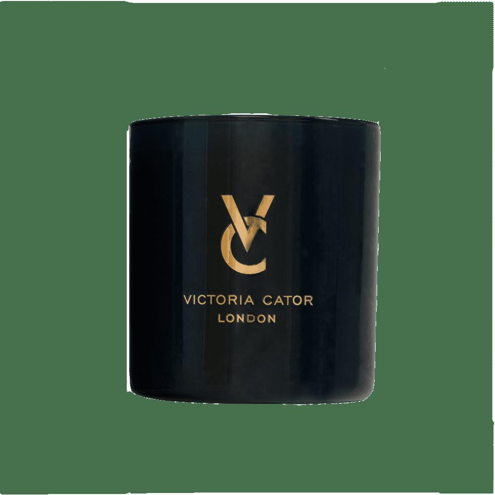 Victoria Cator La Vie En Rose Candle