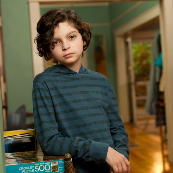 Parenthood Scene About Max Braverman Being Bullied