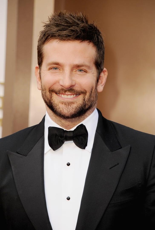 Bradley Cooper At The Oscars 2014 Popsugar Celebrity Photo 9