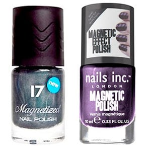 Trendy Magnetic Nail Polishes