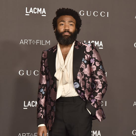 Donald Glover Dropped a New Album Featuring Ariana Grande