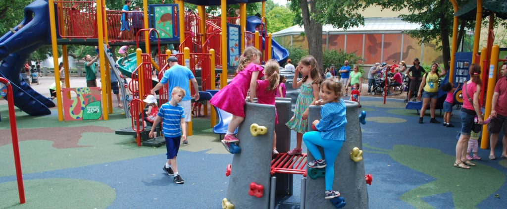 9 Playground Safety Tips That Will Ensure Playtime Is Nothing but Fun This Summer