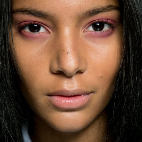 Hair and Makeup Trends | Fashion Week Spring 2014