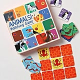 Animals! Matching Game