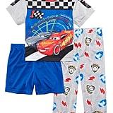 Cars Pajama Set