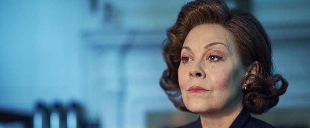 Meet the Cast of Roadkill, BBC's New Political Drama