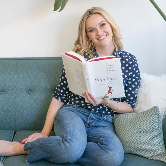 Books Celebrities Are Reading Spring 2018
