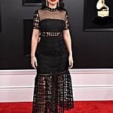 Alessia Cara at the 2019 Grammy Awards
