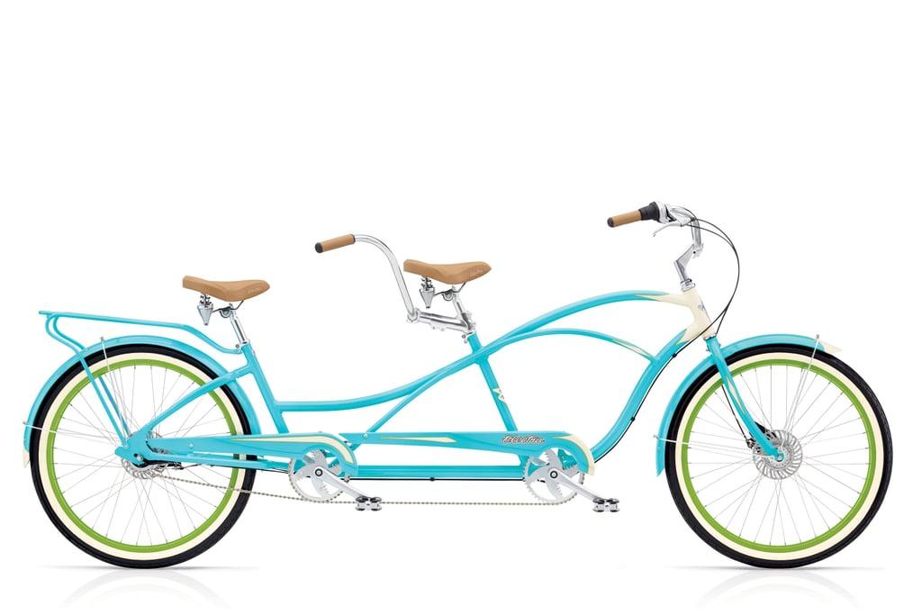 Electra Bicycle Company Tandem 7i