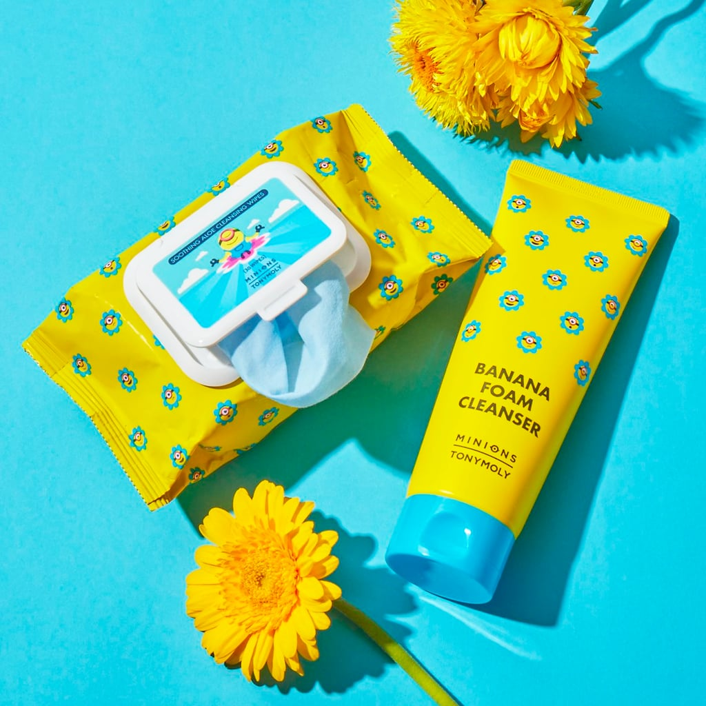See Photos of the TonyMoly x Minions Collection