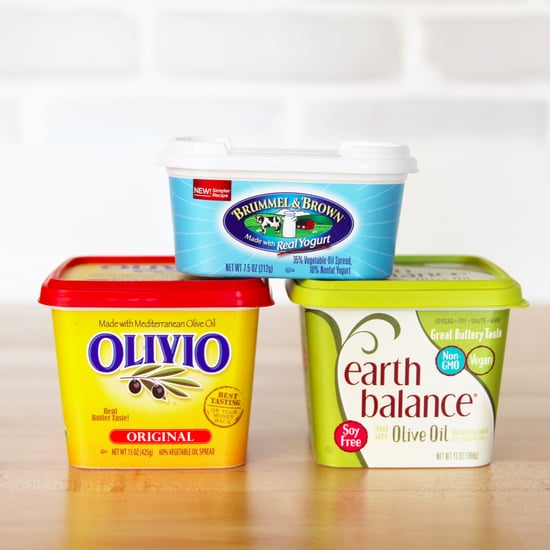 Best Butter Alternatives