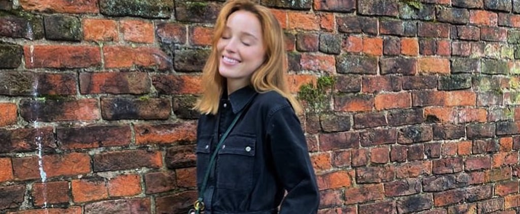 Phoebe Dynevor's Personal Style Isn't as Modest as Daphne's