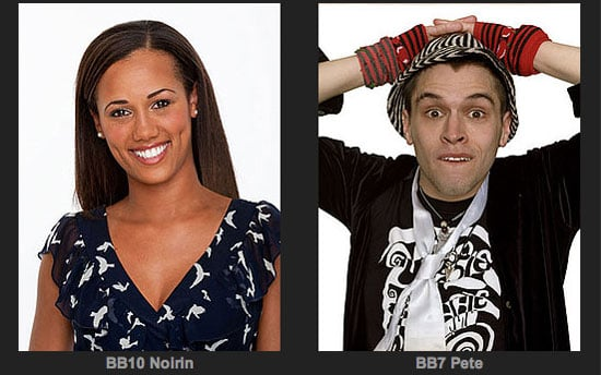 Play Faceoff Game Who Would You Rather Live With? Out of 50 Big Brother Housemates From Series 1-10
