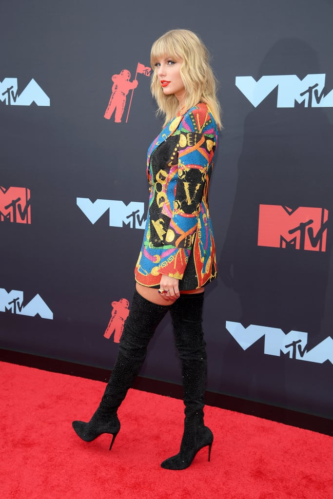 MTV VMAs 2019 Red Carpet Dresses