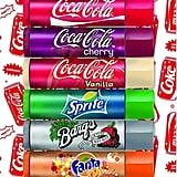 Lip Smacker Coca-Cola Party Pack