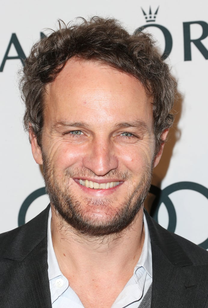 Jason Clarke attended the event in Beverly Hills.