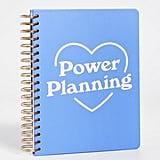 Yes Studio Goal Planner