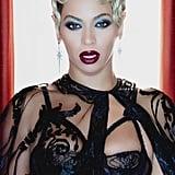 """Haunted"" by Beyoncé"