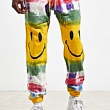 Chinatown Market X Smiley Tie-Dye Sweatpant