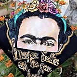 Honoring Frida Kahlo