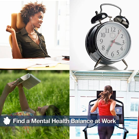 Tips For Cutting Stress at Work