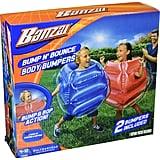 Bump 'n Bounce Body Bumpers
