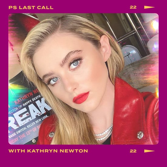 Kathryn Newton Interview About Freaky Film
