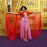 تاراجي بيندا هينسون في حفل جوائز الإيمي 2019