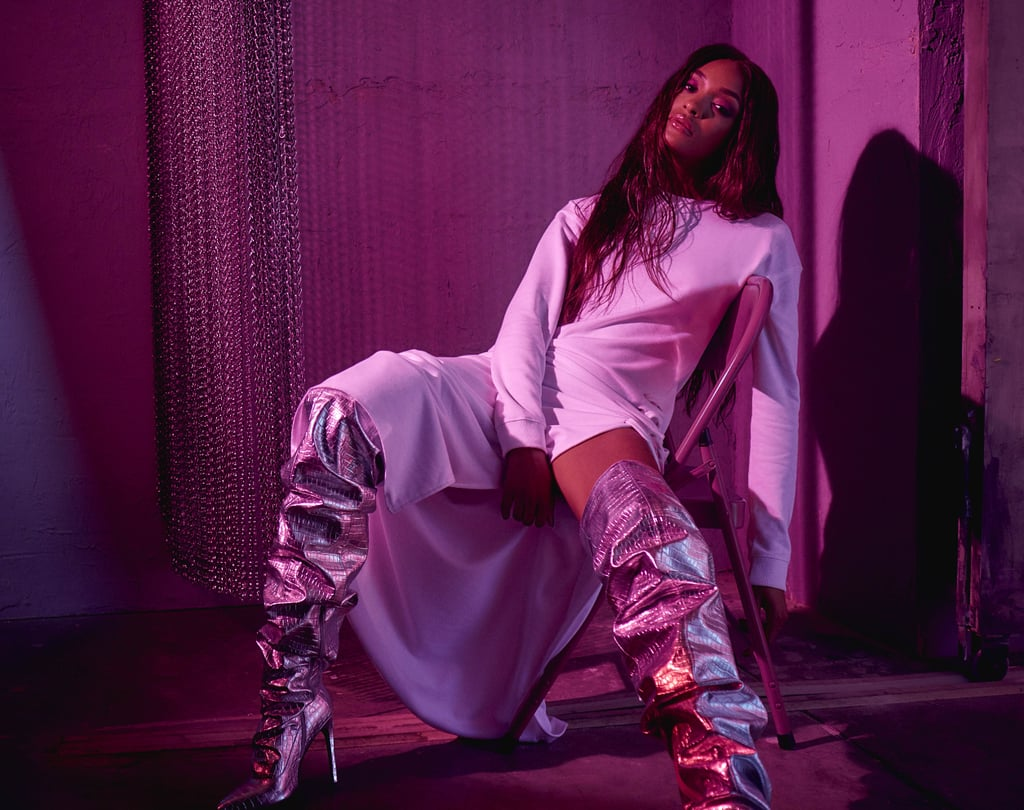 Jourdan Dunn Londunn x Missguided Autumn Collection