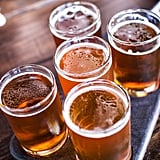 """Embark on a """"brews cruise"""" bus tour and sip on local craft beers."""