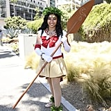 Sailor Moon Moana