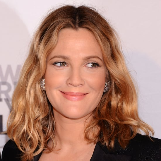 Drew Barrymore to Launch a Makeup Line With Walmart